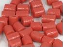 coral red barrel